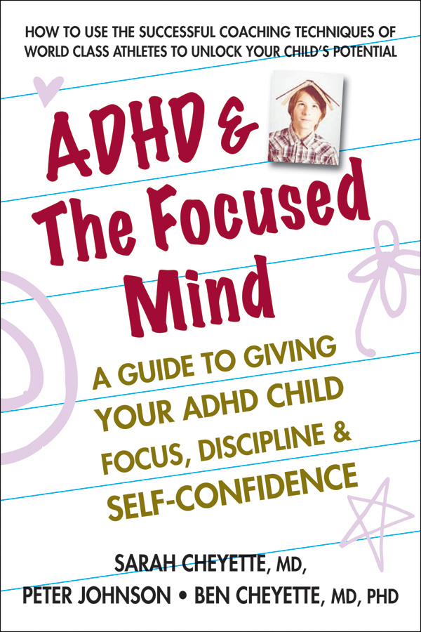 "ATTENTION: Square One's ADHD & THE FOCUSED MIND Is Named One of The ""Top 100 Best ADHD Books of All Time"""